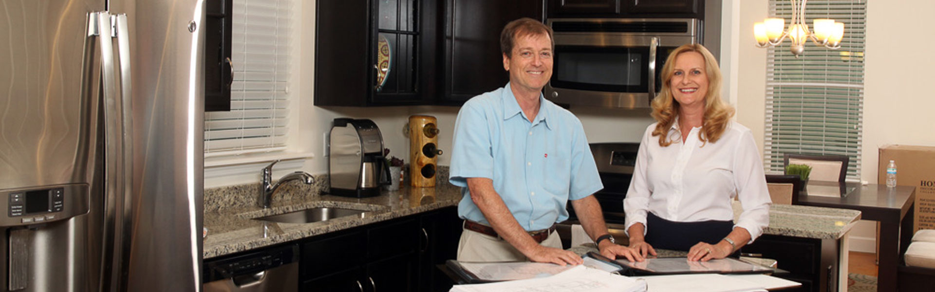 Melody and David Shacter founded TerraWise to build 