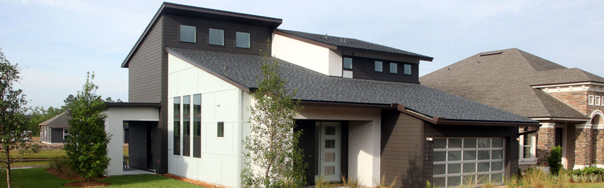 Tour the Net-Zero St. Johns model at Cedarbrook.